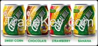 Vitamax Cereal Milk Drink (Sweet Corn/Chocolate)