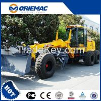XCMG Motor Grader GR180 small motor grader for sale