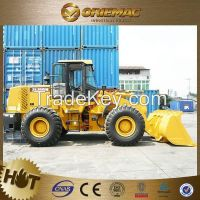 XCMG wheel loader ZL50GN wheel loader price for sale