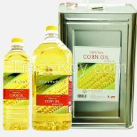 BONA Cooking Oil Brand / Refined Bleach Deodorised Corn Oil