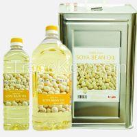 BONA Cooking Oil Brand/ Refined Bleach Deodorised Soyabean Oil