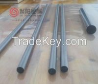 factory price tungsten rod, tungsten bar