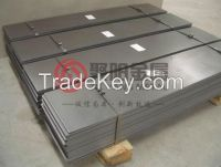 factory price nickel plate, high purity nickel sheet