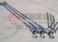 titanium standard parts, machining parts