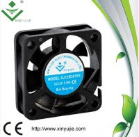 30mm x 30mm x 10mm 3010 30mm 12V DC Brushless Cooling Fan