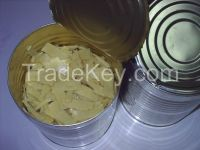 Bamboo Shoot (Canned Food_)