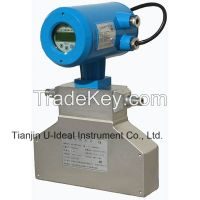 Viscosity Density Meter-Gas Air Liquid Coriolis Mass Flow Meter