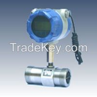 Field Display and 4~20mA Turbine Flow Meter