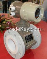 Electromagnetic Flow Meter- Flow Indicator