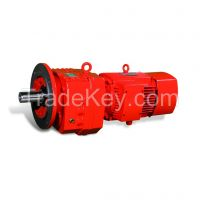 GR series Helical Transmission Gearbox Speed Reducer