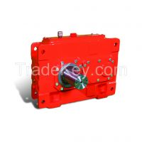PV series High Torque High Quality Industrial Transmission Gearbox