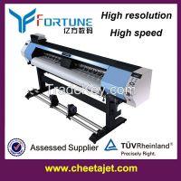best price 1.9m eco solvent printer with dx5/dx7 head