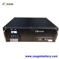 Long Life Lithium Iron Phosphate Battery (LiFePO4) 12V100ah