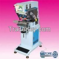 Pad printing machinery