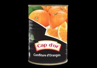 Orange jam CAP D'OR