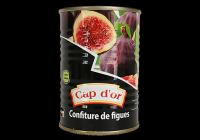 Fig jam CAP D'OR