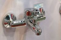 Traditional Sanitary Bathroom Faucet (economc and durable type)