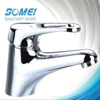 Cheapest Brass Basin Faucet(for developping country market)