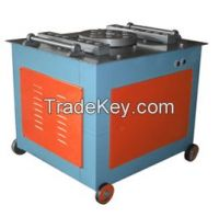 Factory directly auto steel bar bending machine, steel bar bender, rebar stirrups bender machine