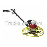 DMR800/DMR900 concrete power trowel machine / electric concrete trowel machine