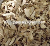 Dehydrated ginger slices, dried ginger flakew withe the factory's price directly