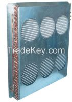 AC EVAPORATORS AND