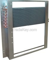 AC EVAPORATORS AND CONDENSERS