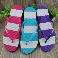 PVC Strap women style summer slippers