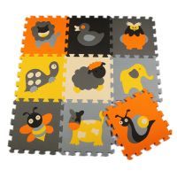 new eva puzzle mat for baby play educational mat