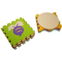 baby eco-friendly interlocking eva foam floor mat