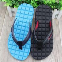 New design PVC massage aerosoft adult sex abaca slippers