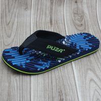 webbing strap eva slipper with TPR sole