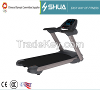 Running Machine Light Commercial Treadmill SH-5517(X5) Top Sale.