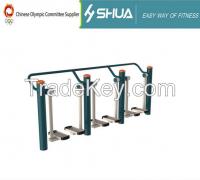 New Leisure Fitness Triple Air Walker Machine