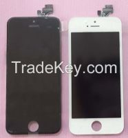 Touch screen for mobile phone
