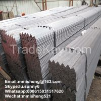 steel angle equal or unequal tangshan supplier