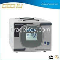 Desktop AVR/AC Automatic Voltage Regulator For Generator Set SRFII-6000-L