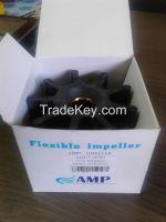 Flexible impeller