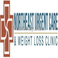 Northeast Urgent Care Clinics and Deerbrook Family Clinic!