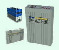 High capacity lithium battery