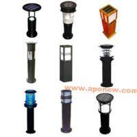 Solar Lawn Lamps / Solar Lawn Lights