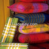 Bath towel,Hotel /Motel towels,Bathmats,Door mats,Kitchen towel,Table cloth,Place mat,Hand towel,Dhoties,Lungies etc.