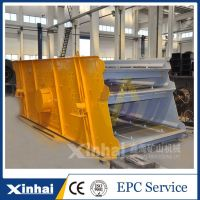 China Circular Vibrating Screen