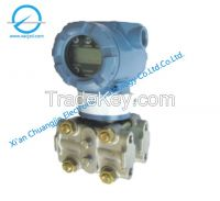 negative pressure, the pressure of the diffusion silicon pressure transmitter  CE Certification ExiaIICT6.