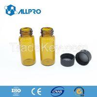 24-400 20ml Amber EPA/VOA Vial