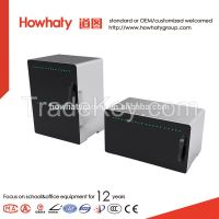 tablet ipad charging cabinet with 8s protection system more security