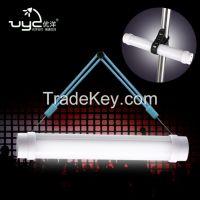 Shenzhen Supplier Battery Powered Portable Emergency Led Torch Light