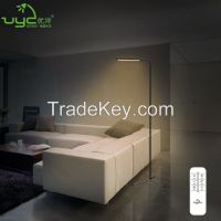 Fashion & Modern Dimmable UY-F9 5W Remote Control Led Trip Floor Lamp