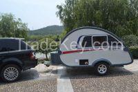 2015 professional teardrop caravan / mini caravan