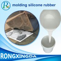 rtv silicone rubber for moulding artificial stone